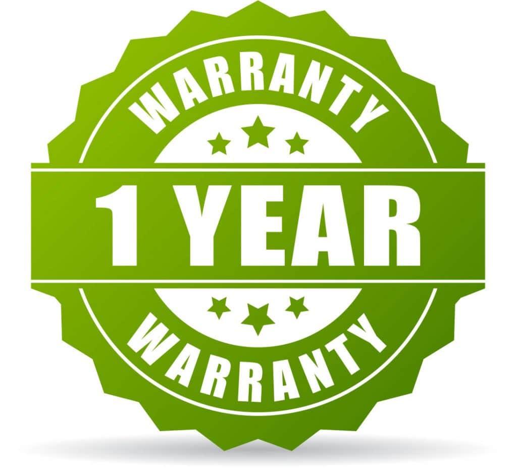 Warranty-1year - SEM Shred