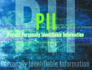PII-security