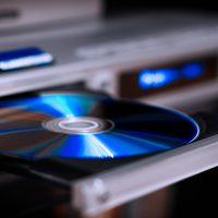 nsa Blu-ray shredder