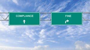 HIPAA-compliance-fine