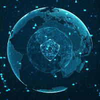 security global network