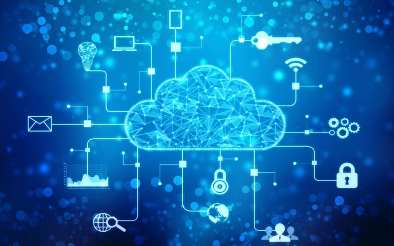 The Benefits and Risks of Using the Cloud